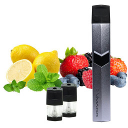 Vaporizer Ice Blue